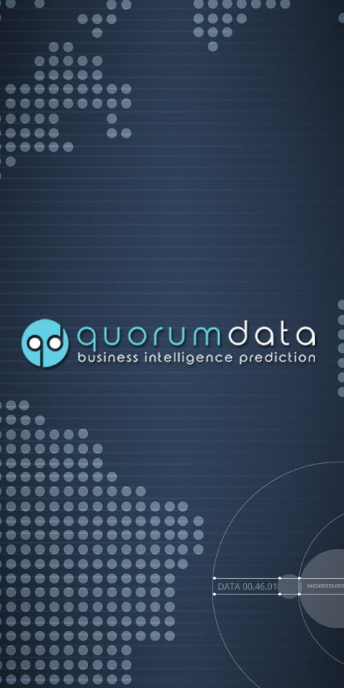 quorum data