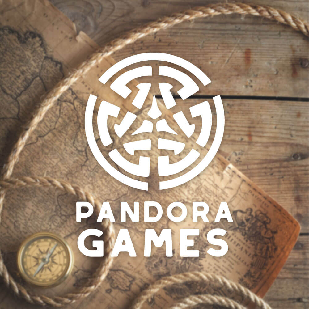 Pandora Games Escape Room